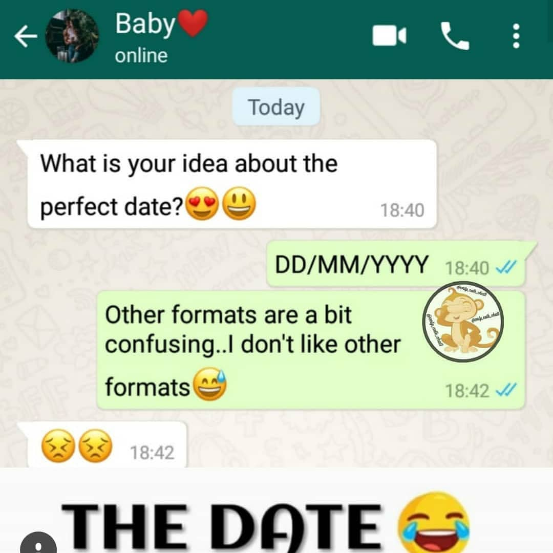 What Is Your Ideas About The Perfect Date Ahseeit