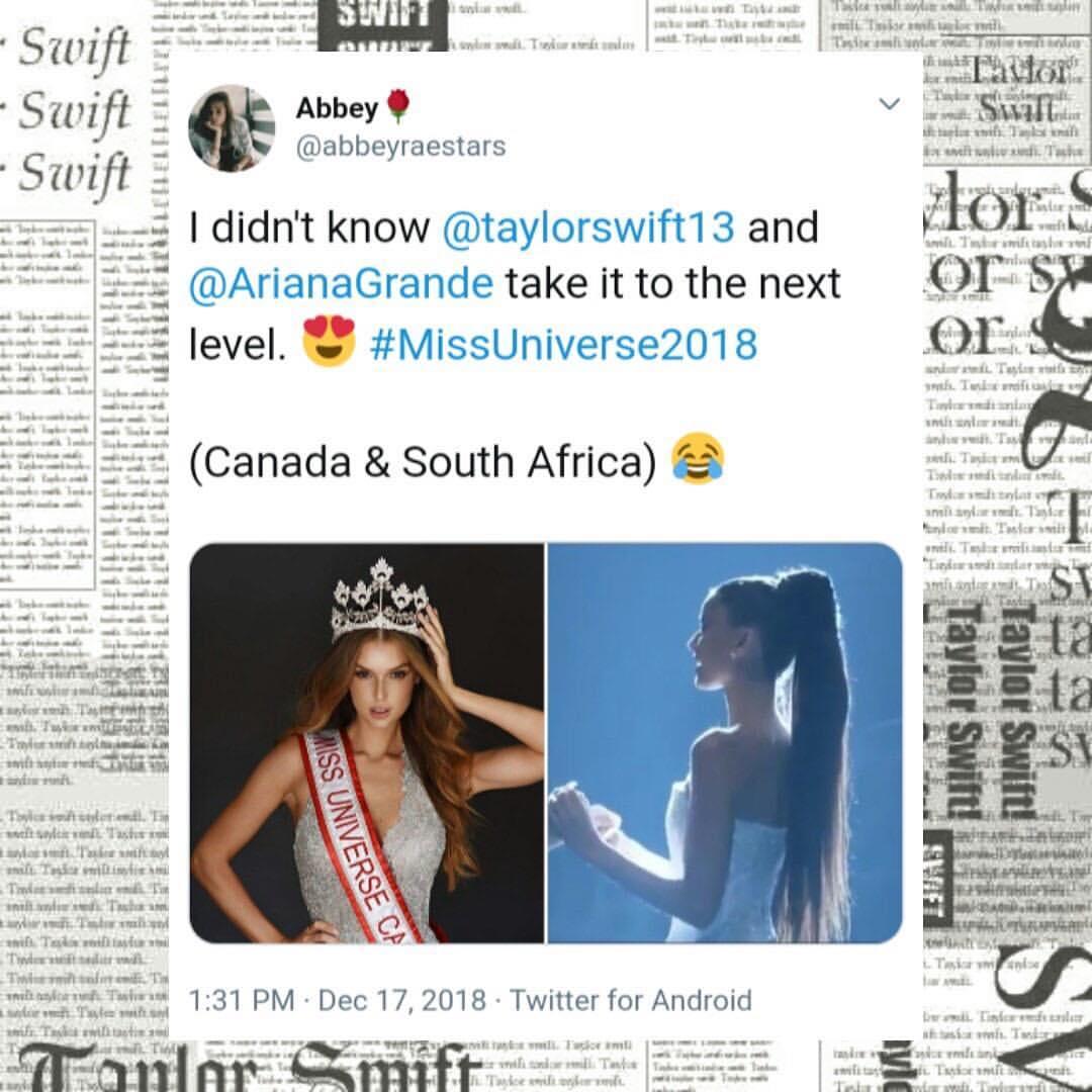 35+ Catriona Gray Miss Universe 2018 Memes Photos - AhSeeit