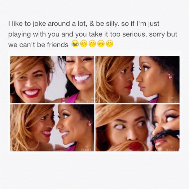 50+ Rap Singer Nicki Minaj Memes   AhSeeit