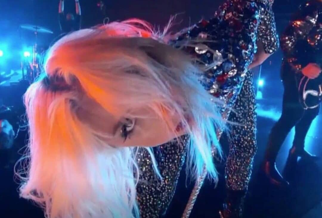 563003fc4b8 Lady Gaga meme When Travis Scott shock drops his Jordan 1 s during ...