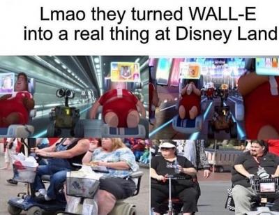 25 Best Recent Memes Of Wall E Ahseeit