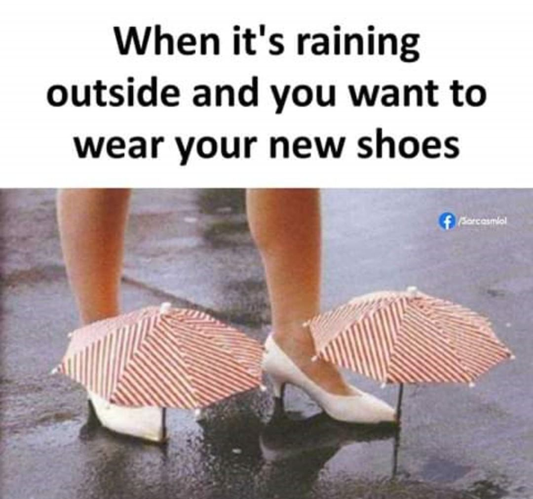 """Image result for new shoes meme"""""""