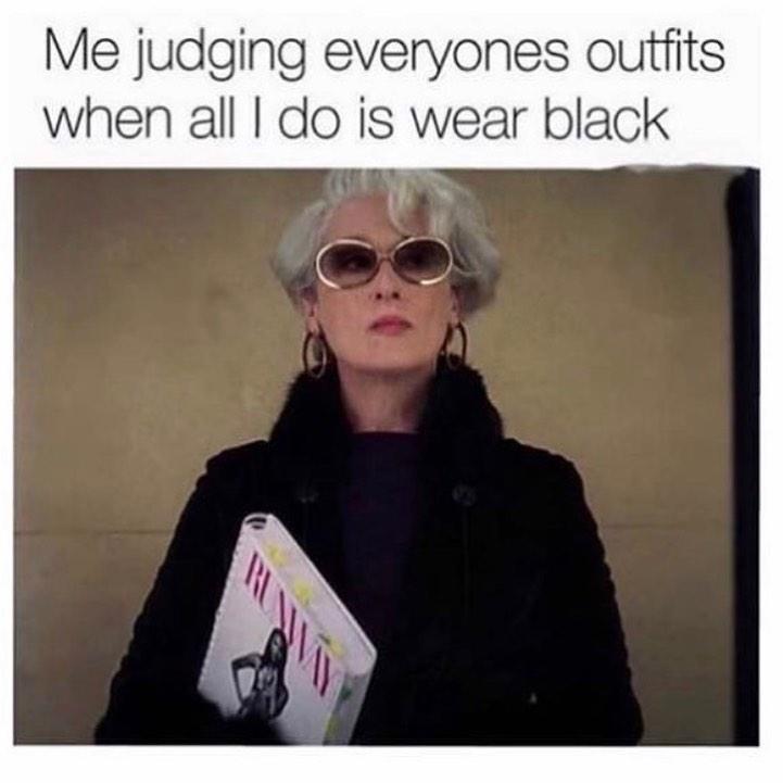 Black All Black Everything Black Everyday Black Everything Seasons