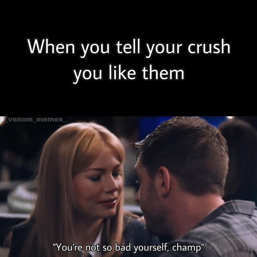 Crush tell your How To