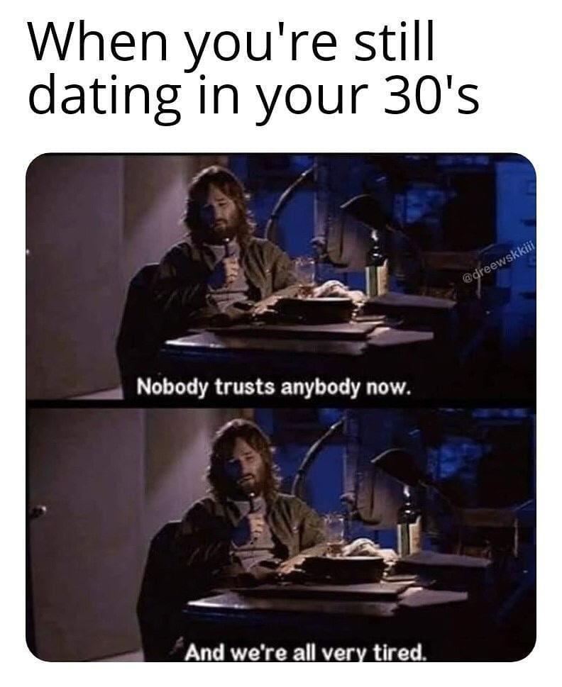 internet dating voice