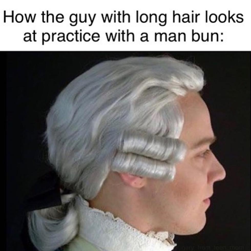 Bun Meme