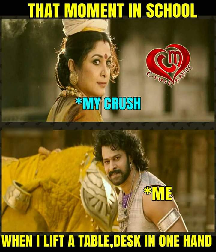 50+ Best Crush Memes Tamil - Tamil Memes