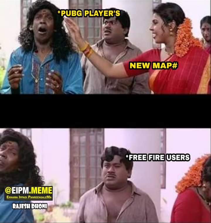 Pubg Meme Tamil Tamil Memes
