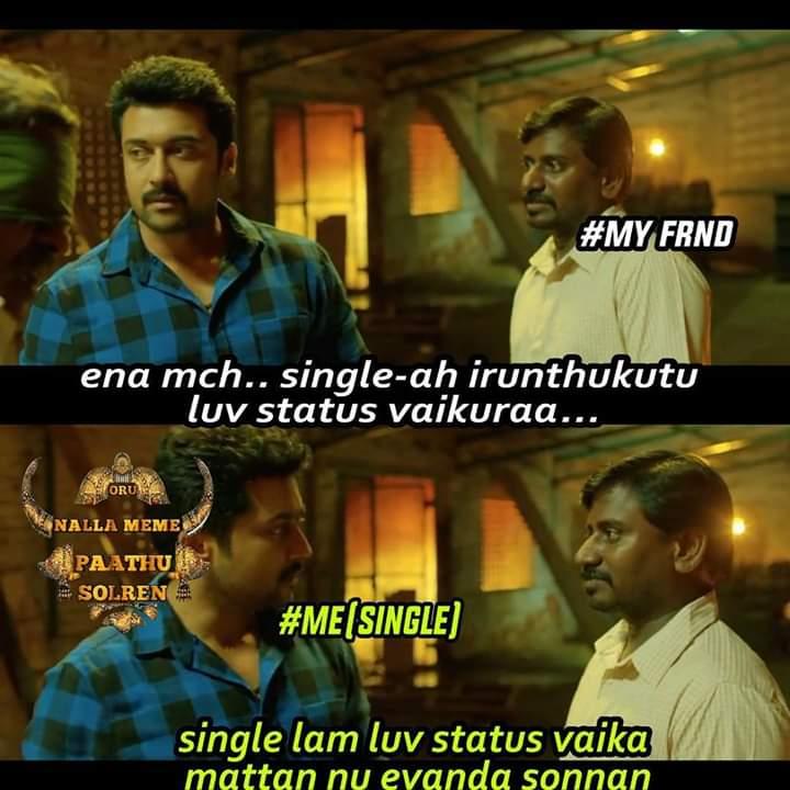 Tamil whatsapp status single Status Video