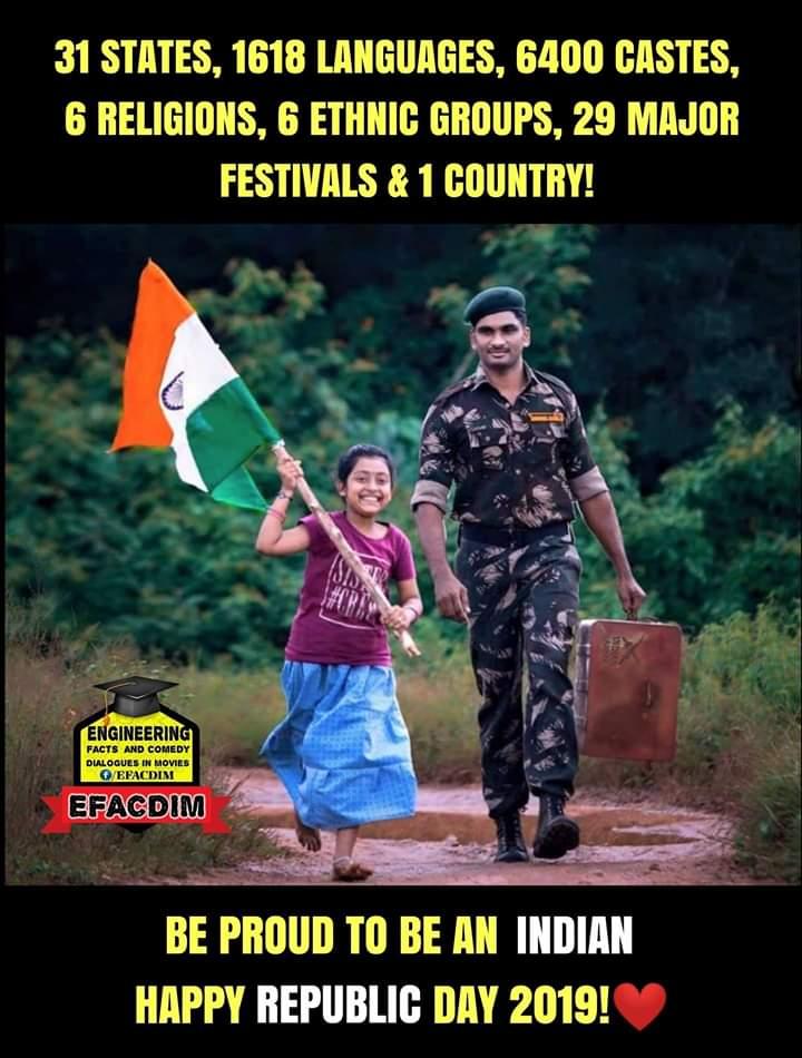 Happy Republic Day 2019 Meme Tamil Memes