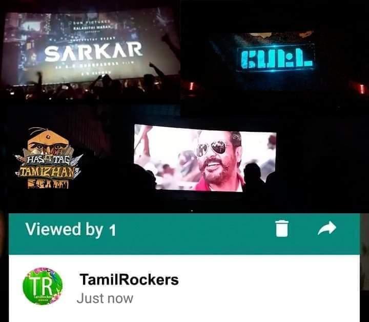 Viewed By Tamilrockers Meme Tamil New Movie Released Whatsapp Status