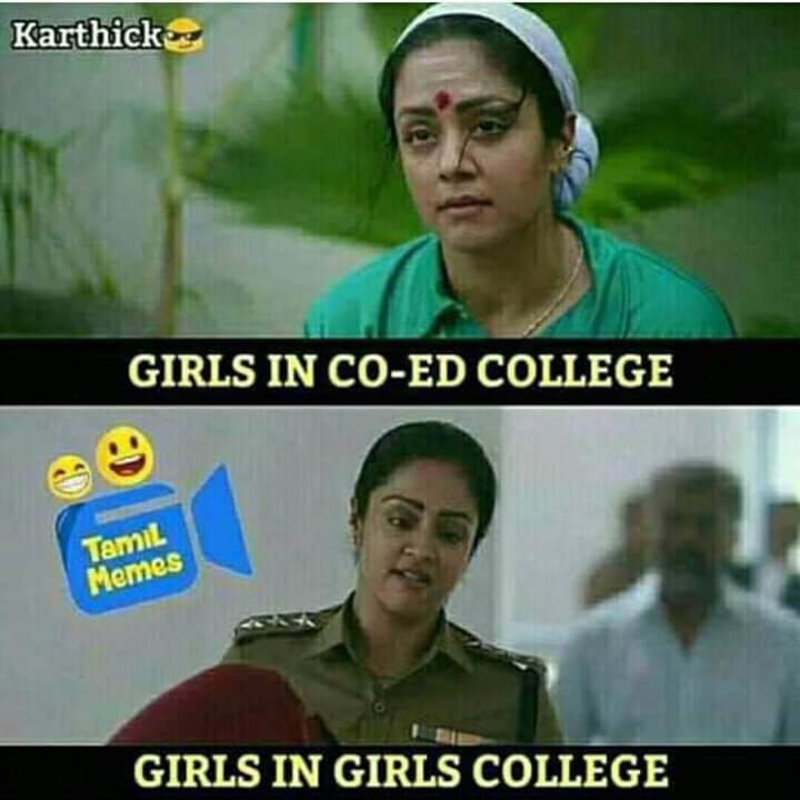 17+ Funny Memes About College In Tamil - Factory Memes