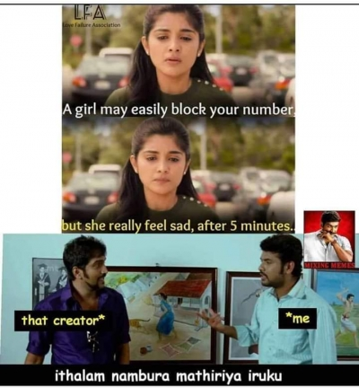 List Of Best Love Quotes Tamil Memes