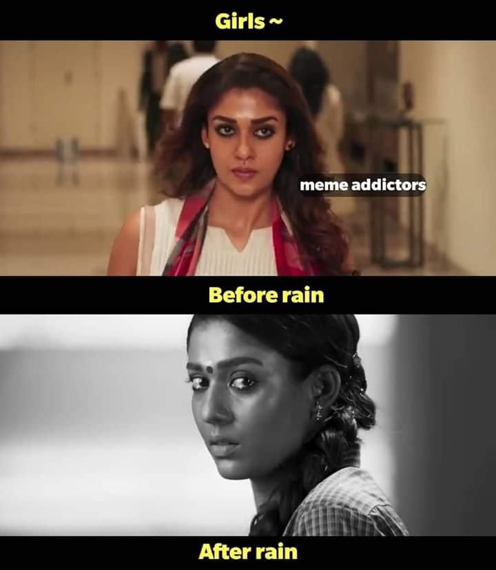 Makeup Funny Memes Tamil ✓ The Halloween and Makeup