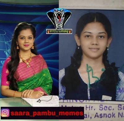 List Of Best Sun Tv News Reader Tamil Memes Sun tv news reader mahalakshmi. list of best sun tv news reader tamil