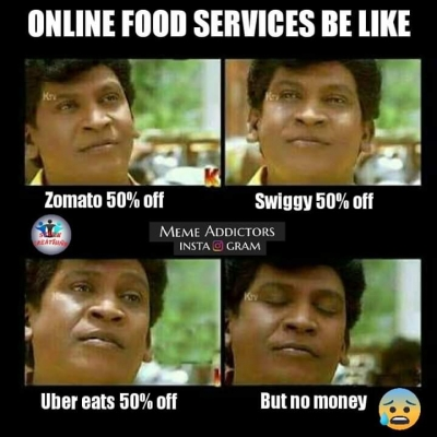 List Of Best No Money Tamil Memes