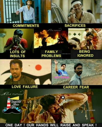 15 Life Of Middle Class People Memes Tamil Memes