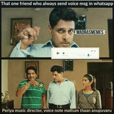 List of Best whatsapp-status - Tamil Memes