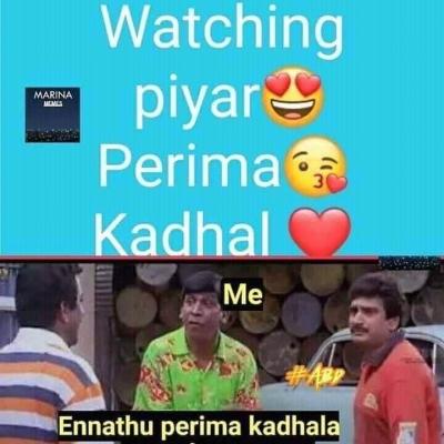 WhatsApp status guy atrocities while theatre watching movie