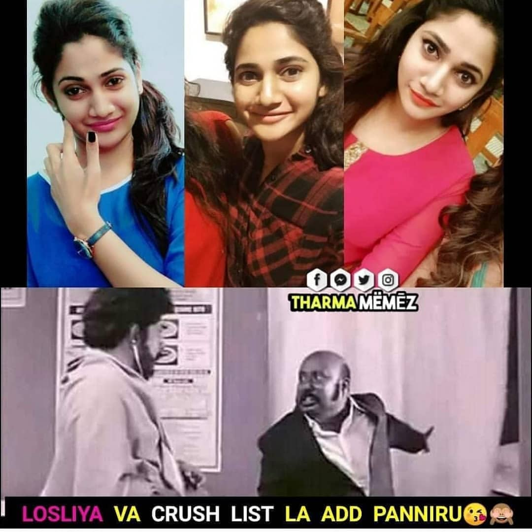 Bigg Boss 2 Tamil Contestants Names