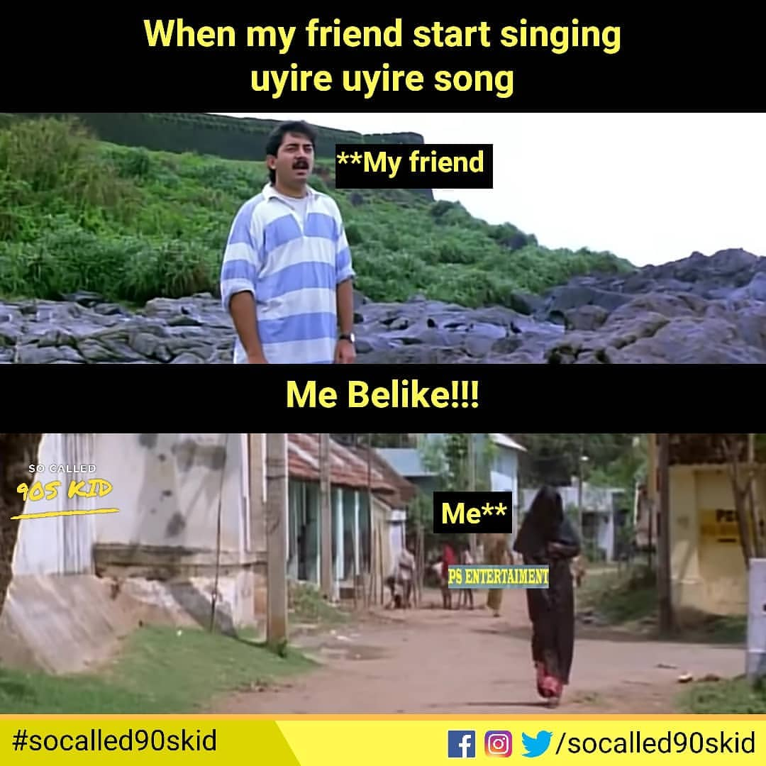 Karthik On Twitter Chingakutty An Other Epic Reaction From