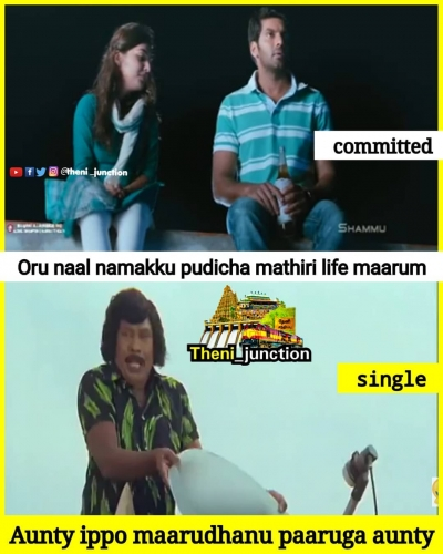 List of Best life - Tamil Memes