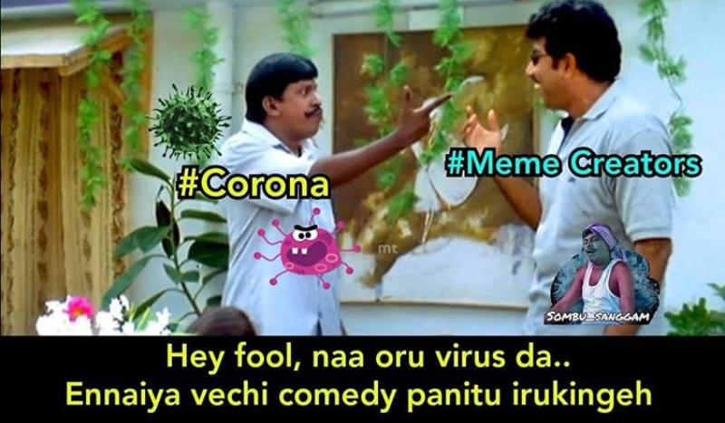 Coronavirus Funny Meme | corona virus outbreak