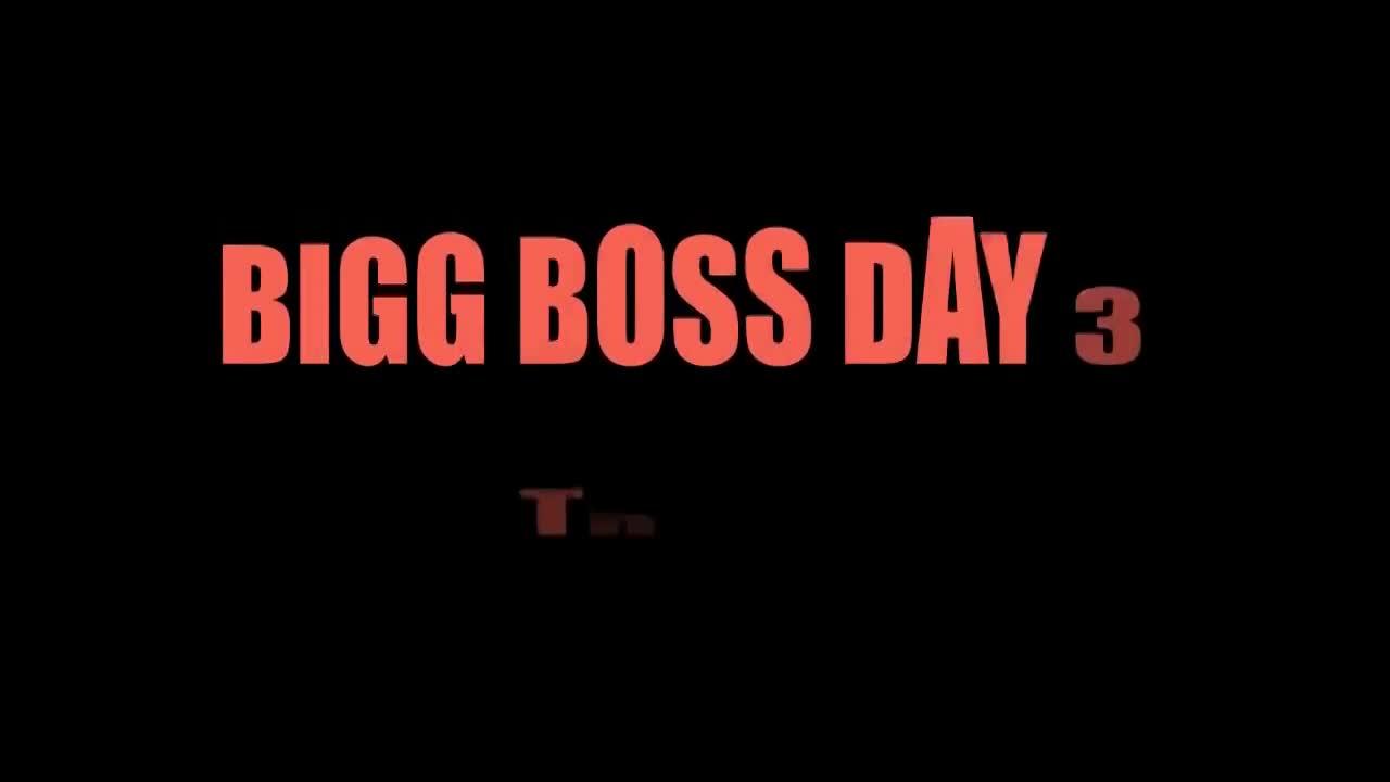 Bigg boss tamil season 3 day 4 troll meme video - Tamil Memes